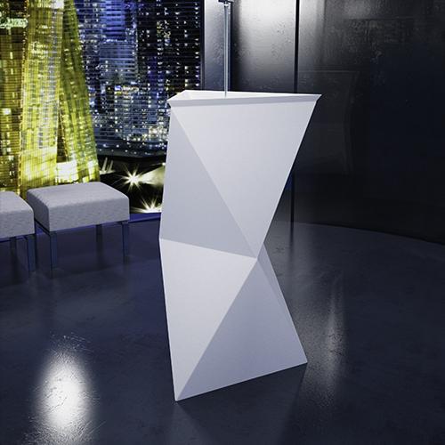 Spazio Glass Design