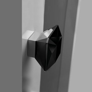 Diamond Pull Nero