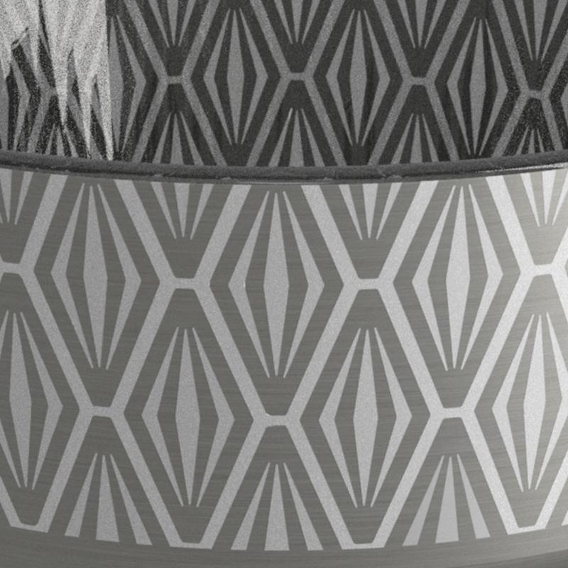 Bamboo Katino Glass Design