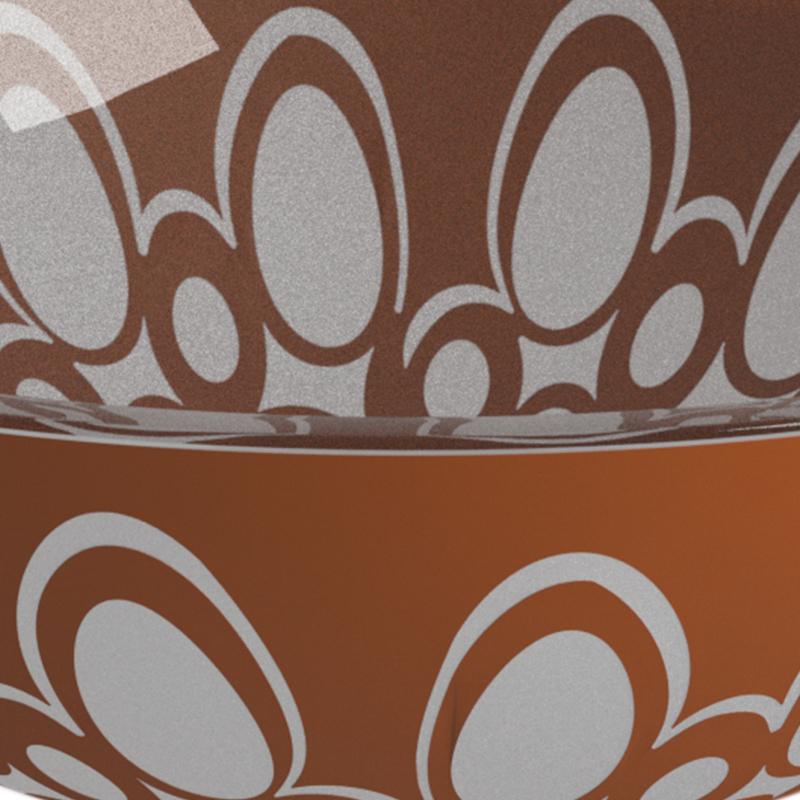 Oasy-Copper-White